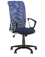 Компьютерное кресло с высокой спинкой из сетки INTER GTP ZT