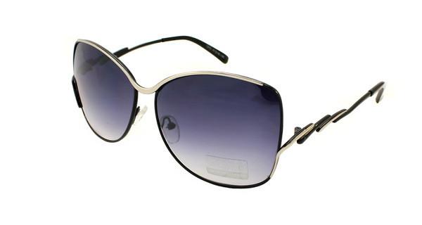 Сині сонцезахисні окуляри для жінок Soul