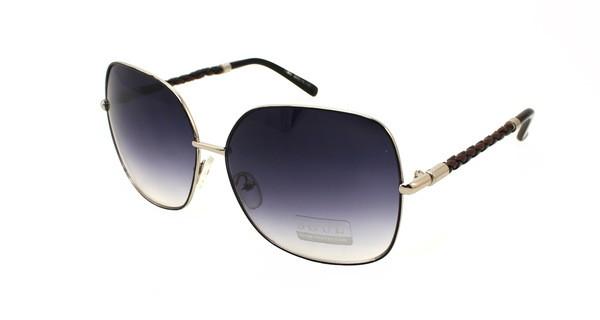 Летние большие очки от солнца Soul