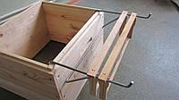 Кронштейн навесной для рамок (4 шт.), фото 1