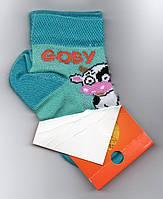 Носки детские х/б с сеткой Смалий, 18-20, 11В5-298, 12 размер, рис. 96, цвет 18