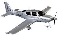 Самолет Dynam Cirrus SR22 Brushless RTF 1400 мм 2,4 ГГц