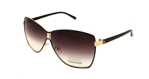 Оригинальные солнцезащитные очки женские Soul