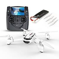 Квадрокоптер Hubsan X4 FPV Desire 5,8 ГГц HD GPS Altitude 2,4 ГГц RTF