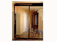 Шкаф купе для спальни Влаби (180*600*210), фото 1
