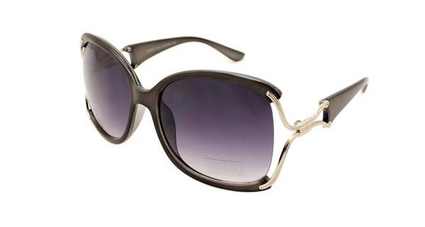 Женские очки солнцезащитные с поляризацией бренд Soul
