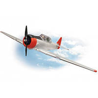 Самолет Dynam AT-6 Texan RLG Brushless RTF 1370 мм 2,4 ГГц