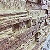 Декоративная гипсовая плитка Леон 004
