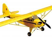 Самолет FMS Piper J-3 Cub RTF 1400 мм 2,4 ГГц