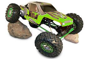 Автомобиль Axial AX10 Scorpion Rock Crawler 1:10 RTR 4WD
