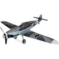 Самолет Dynam Messerschmitt Bf.109 Brushless RTF 1270 мм 2,4 ГГц