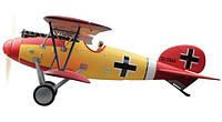 Самолет Dynam Albatros D.V L.24 Brushless RTF 1270 мм 2,4 ГГц