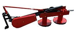 Косилка роторная КР-10 к минитрактору
