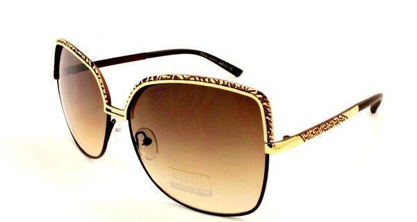 4a620c426620 Большие оригинальные женские очки от солнца Soul - Оригинальные подарки в  интернет-магазине Панда-