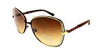 Брендовые солнцезащитные очки женские Soul