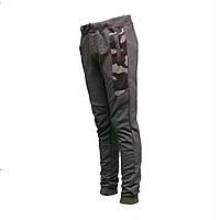 Спортивные брюки для подростков мальчиков пр-во Турция 2034