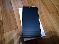 Смартфон Xiaomi Redmi Note 4 Global Version 4/64 grey