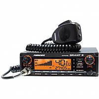 СиБи радиостанция President Grant II ASC (12 V)