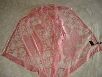 Шарф Gucci шёлковый можно приобрести на выставках в доме одежды  Киев
