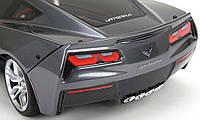 Автомобиль Vaterra 2014 Chevrolet Corvette V100-S 1:10 4WD RTR 371 мм Spektrum DX2E 2,4 ГГц (VTR03011)