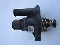 Термостат с корпусом Ford Mondeo mk4 2.0b (AOBA) Mazda Volvo Seat 1.8b 2.3b, фото 1