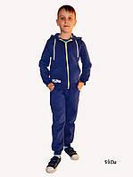 Детский спортивный костюм тёплый