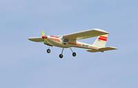 Самолет Thunder Tiger Ready 40 MK3 Nitro ABS SC RTF 1570 мм 2,4 ГГц