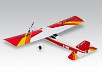 Самолет Thunder Tiger Trainer MKIII OBL SC RTF 1550 мм 2,4 ГГц