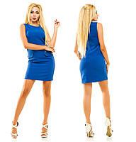 Женское платье оптом 337 элетрик