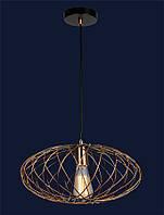 Светильник подвесной LOFT L5042843-1B BRONZE