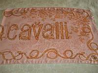 Шарф Roberto Cavalli шёлковый можно приобрести на выставках в дворце спорта Киев