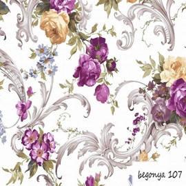 Ткань для штор Begonya 107