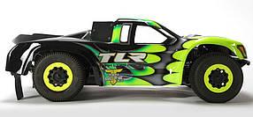 Автомобиль TLR TEN-SCTE 2.0 Short Course 1:10 KIT 524 мм 4WD