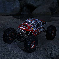 Автомобиль Losi Night Rock Crawler 2.0 1:10 RTR 444,5 мм 4WD 2,4 ГГц