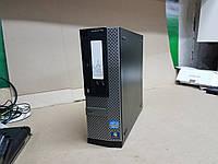 Б/У системный блок dell optiplex 390 i3\2gb\500gb