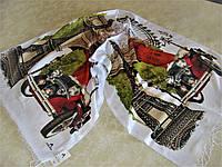 Палантин Armada пашмина 50% хлопок 50% можно приобрести на выставках в доме одежды Киев