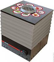 Электросушка для овощей и фруктов PROFIT-M ЕСП-1 (35 л)