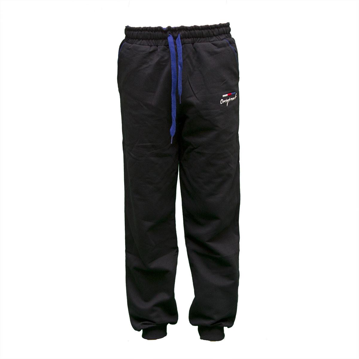 683843d00be6 Подростковые трикотажные брюки на мальчиков пр-во Турция 4580 оптом ...