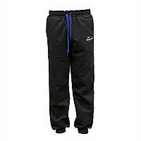 Подростковые трикотажные брюки на мальчиков пр-во Турция 4580