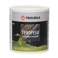 Отбеливающее средство Tehopesu Tikkurila для древесины и других поверхностей Техопесу, 0.5л