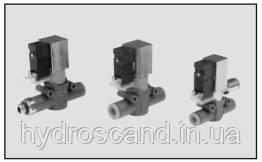 Электрические клапана — серия SOV L