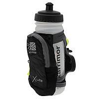 Спортивная бутылка для воды на руку Karrimor Hand Held Bottle
