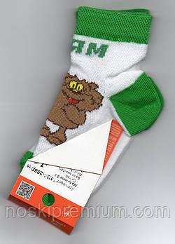 Шкарпетки дитячі х/б з сіткою Смалій, 21-23, 11В5-298, 14 розмір, рис. 99, колір 15, 04318