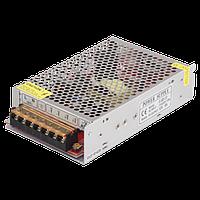 Импульсный блок питания Адаптер 12V 30A METAL