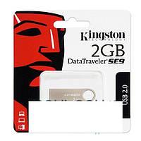 USB FLASH (ФЛЕШКА) KINGSTON DATATRAVELER G2  2GB