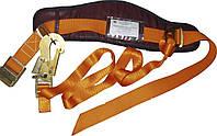 Пояс монтажный 4ПБ ленточный строп