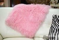 Подушки роскошные  из натуральной  ламы, производство Украина, фото 1