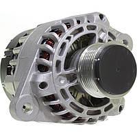Генератор Fiat Doblo 1.6 Multijet (2010-), Фиат добло, 105ампер.