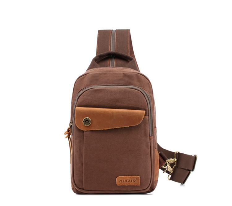 Рюкзак через одно плечо Augur