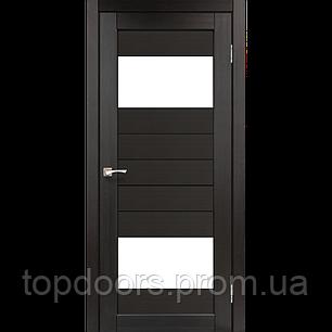 "Двери межкомнатные Корфад ""PR-09 ПО сатин"", фото 2"